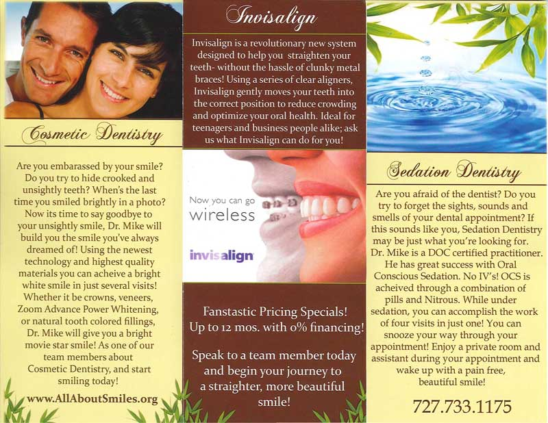 hopkins invisalign services