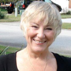 Patient Christine Hornsleth