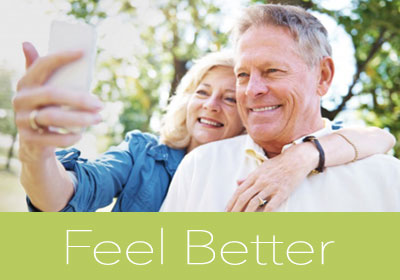 You're in Great hands with Dr Hopkins, we strive to develop long-lasting trusting relationships with all our patients so you can maintain a great smile.